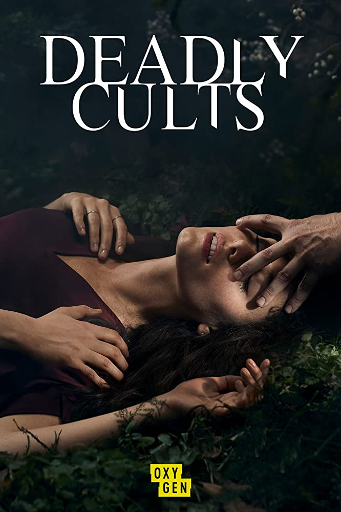 Watch Movie deadly-cults-season-2