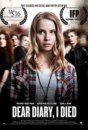 Watch Movie dear-diary-i-died