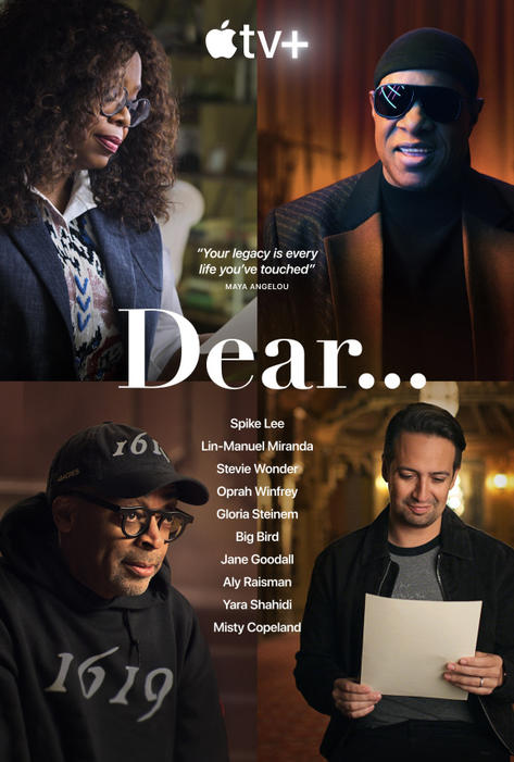 Watch Movie dear-season-1