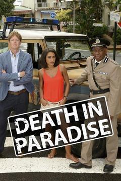 Watch Movie death-in-paradise-season-6