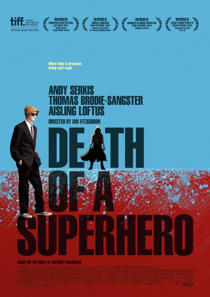 Watch Movie death-of-a-superhero