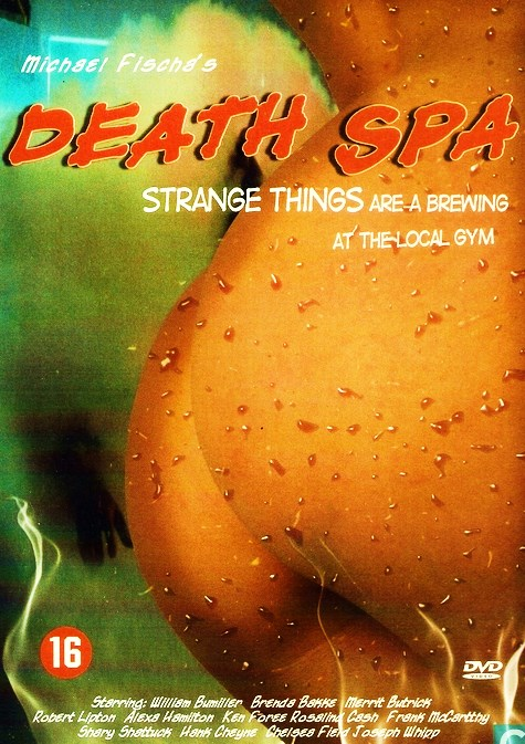 Watch Movie death-spa