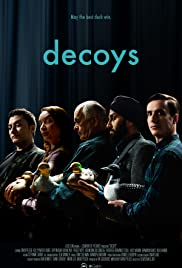 Watch Movie decoys-season-1