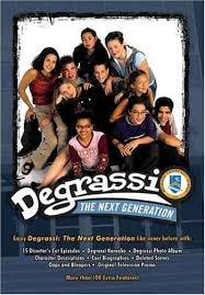 Watch Movie degrassi-the-next-generation-season-11