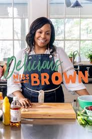 Watch Movie delicious-miss-brown-season-3