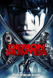 Watch Movie demon-hunter