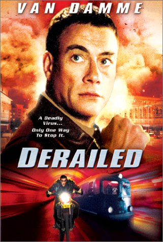 Watch Movie derailed
