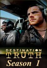 Watch Movie destination-truth-season-1