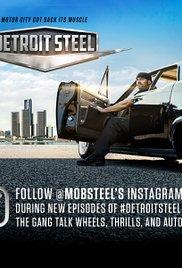Watch Movie detroit-steel-season-1