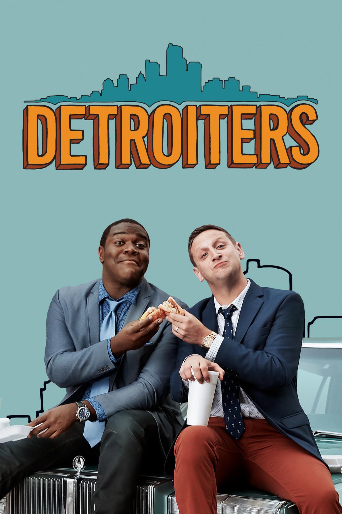 Watch Movie detroiters-season-2