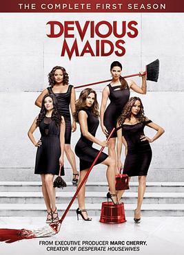 Watch Movie devious-maids-season-1