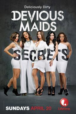 Watch Movie devious-maids-season-2
