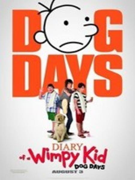 Watch Movie diary-of-a-wimpy-kid-dog-days