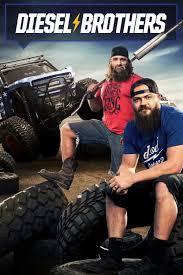 Watch Movie diesel-brothers-season-4