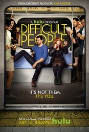 Watch Movie difficult-people-season-2