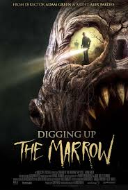 Watch Movie digging-up-the-marrow
