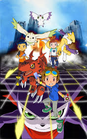 Watch Movie digimon-tamers