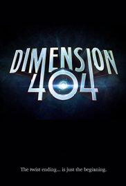 Watch Movie dimension-404-season-1