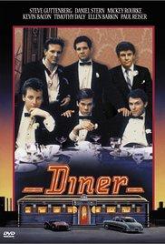 Watch Movie diner