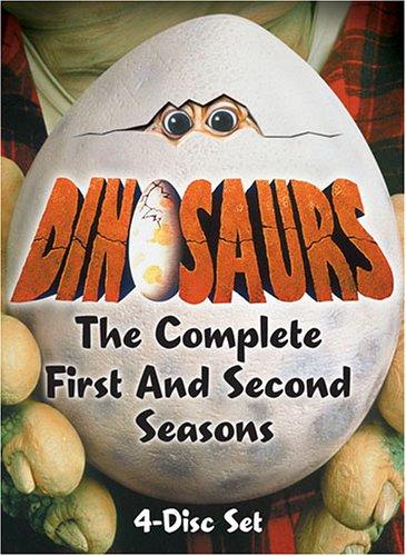 Watch Movie dinosaurs-season-1