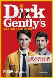 Watch Movie dirk-gently-s-holistic-detective-agency-season-1