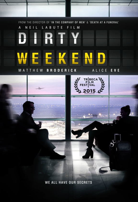 Watch Movie dirty-weekend