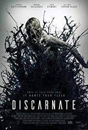 Watch Movie discarnate