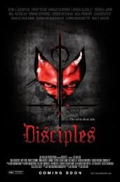 Watch Movie disciples
