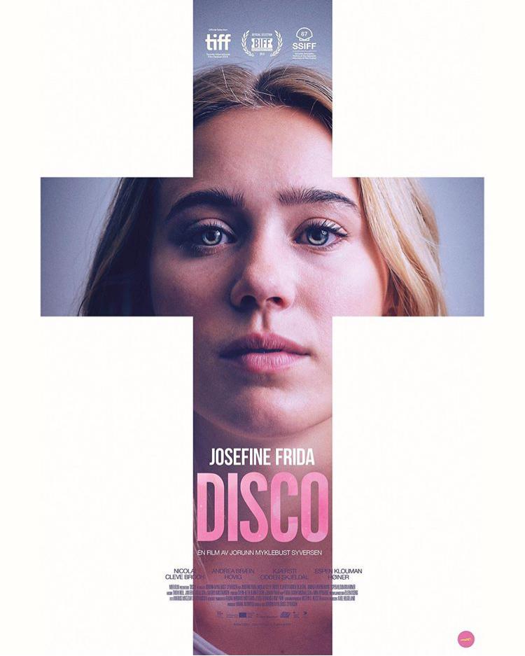 Watch Movie disco