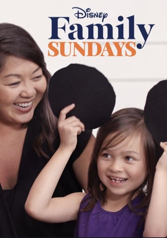 Watch Movie disney-family-sundays-season-1