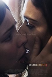 Watch Movie disobedience