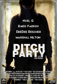 Watch Movie ditch-party