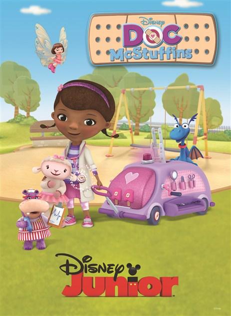 Watch Movie doc-mcstuffins-season-4
