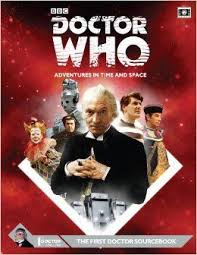 Watch Movie doctor-who-doctor-who-classic-season-1