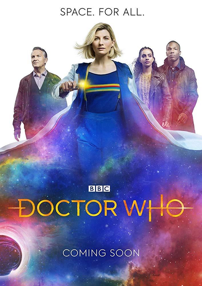 Watch Movie doctor-who-season-13