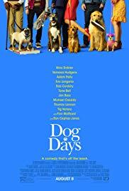 Watch Movie dog-days