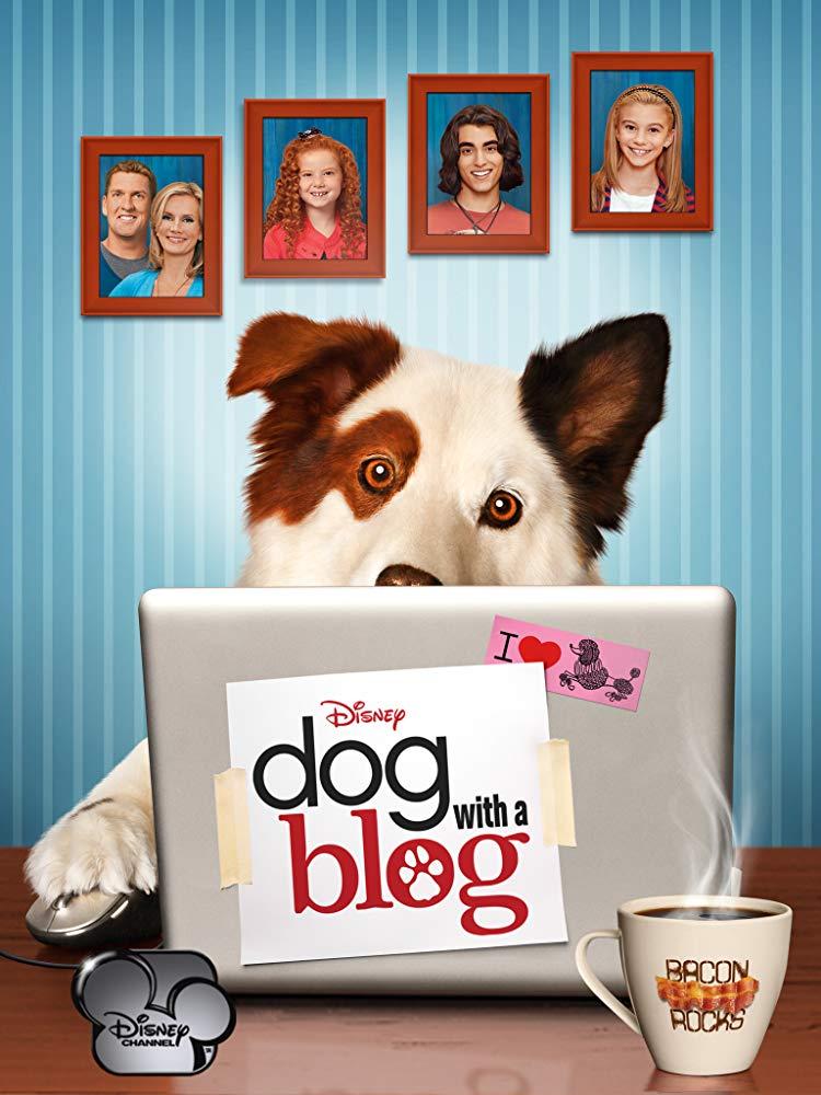 Watch Movie dog-with-a-blog-season-3