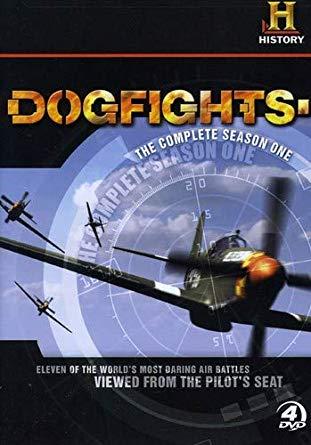 Watch Movie dogfights-season-1