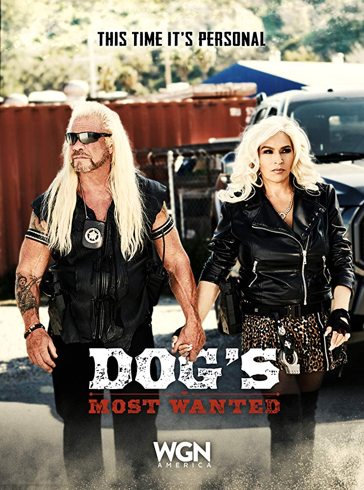 Watch Movie dog-s-most-wanted-season-1