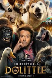 Watch Movie dolittle-2020