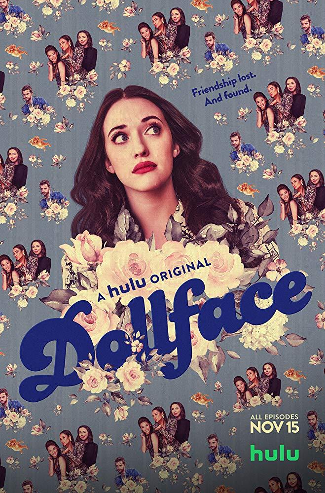 Watch Movie dollface-season-1