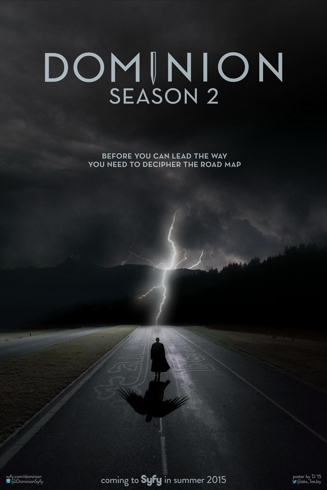 Watch Movie dominion-season-2