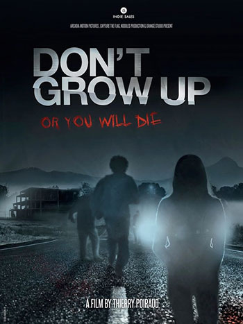 Watch Movie dont-grow-up