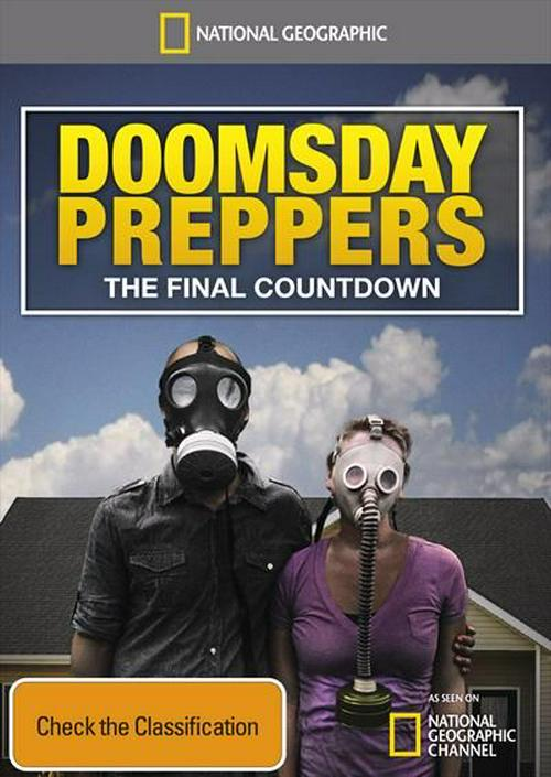 Watch Movie doomsday-preppers-season-1