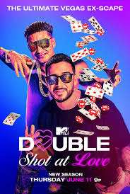 Watch Movie double-shot-at-love-season-2