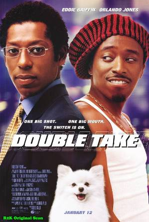 Watch Movie double-take