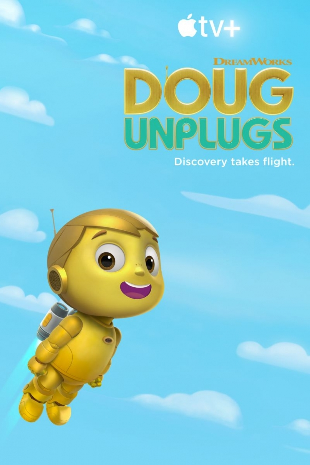 Watch Movie doug-unplugs-season-1