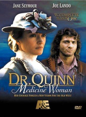 Watch Movie dr-quinn-medicine-woman-season-1