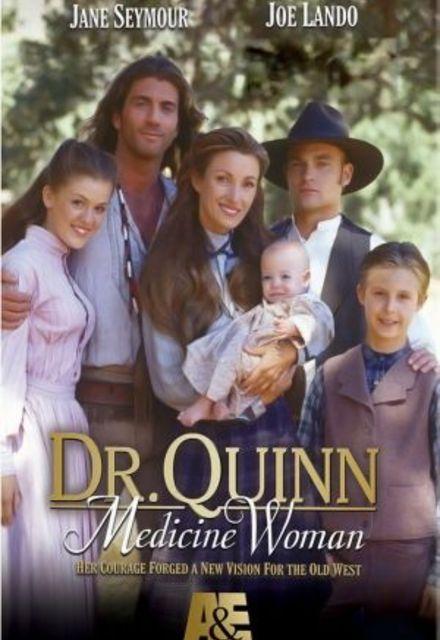 Watch Movie dr-quinn-medicine-woman-season-2