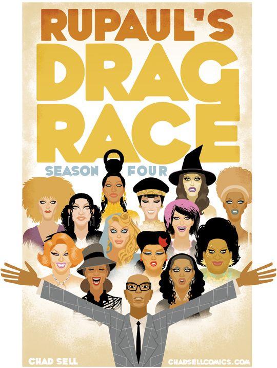 Watch Movie drag-race-season-6
